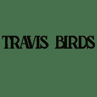 Página oficial de Travis Birds.
